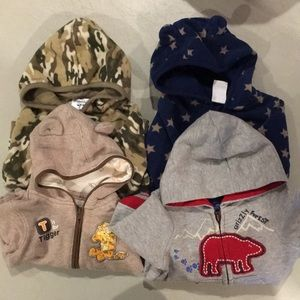 Other - Baby Boy 3M hoodies
